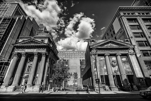 The Theaters by ~DaveC~