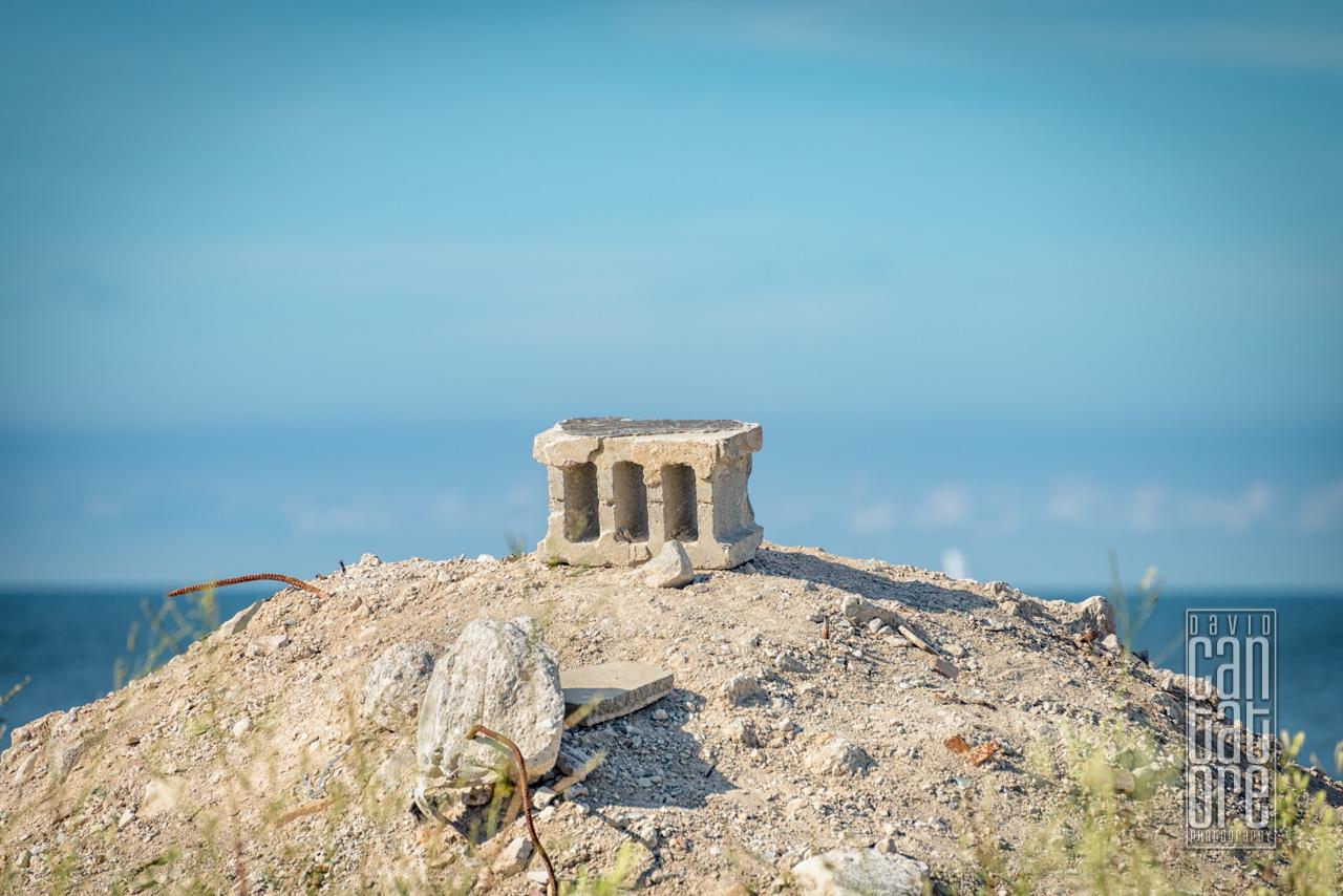 Not The Acropolis
